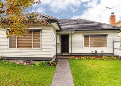 BENTLEIGH-$103,000 inc GST