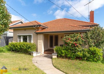 KENT- $145,000 inc GST- UNDER CONTRACT!