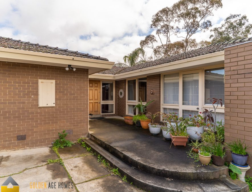 WANTIRNA  -$119,000 inc GST