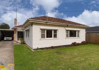 4 Bedroom house for relocation