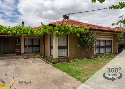 KEILOR-$119,000 inc GST