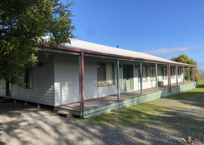 HOMESTEAD $242K (plus cost of house)